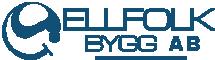 Ellfolk Bygg AB logo